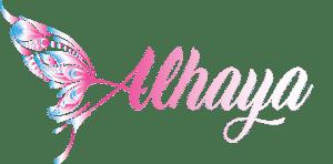 ALHAYA Logo
