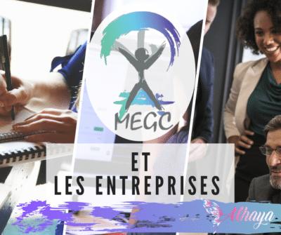 MEGC Et Les Entreprises