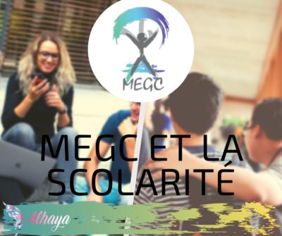 MEGC et la scolarité